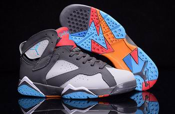 cheap nike air jordan 7 shoes 17283