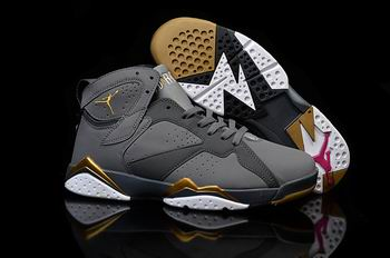 cheap nike air jordan 7 shoes 17284