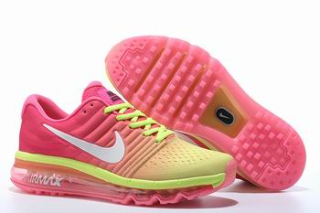 cheap nike air max 2017 shoes for sale from free shipping 18339