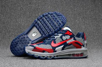 cheap nike air max 2017 shoes wholesale online KPU men 20643