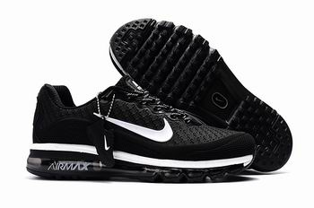 cheap nike air max 2017 shoes wholesale online KPU men 20647