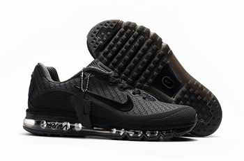 cheap nike air max 2017 shoes wholesale online KPU men 20648