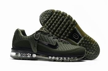 cheap nike air max 2017 shoes wholesale online KPU men 20650