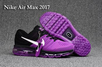 cheap nike air max 2017 shoes women online 19697