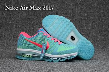 cheap nike air max 2017 shoes women online 19698