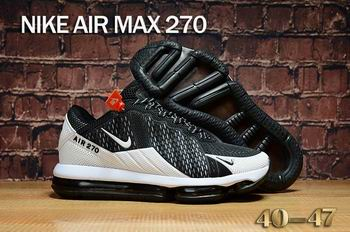 cheap nike air max 270 shoes free shipping online 23652
