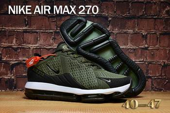 cheap nike air max 270 shoes free shipping online 23654