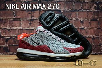 cheap nike air max 270 shoes free shipping online 23656