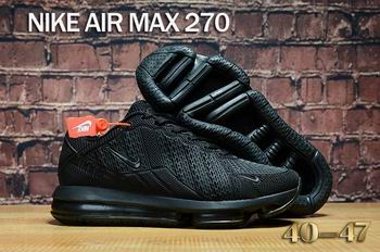 cheap nike air max 270 shoes free shipping online 23661