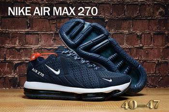 cheap nike air max 270 shoes free shipping online 23665