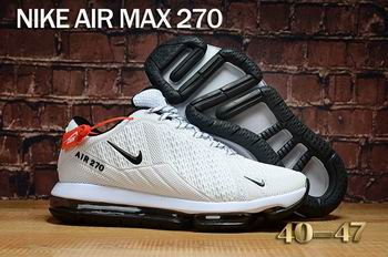 cheap nike air max 270 shoes free shipping online 23668