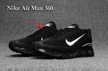 cheap nike air max 360 shoes men from free shipping,wholesale nike air max 360 shoes 22057