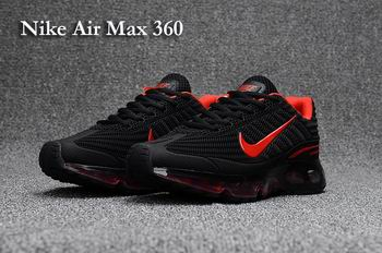 cheap nike air max 360 shoes men from free shipping,wholesale nike air max 360 shoes 22058