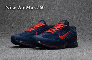 cheap nike air max 360 shoes men from free shipping,wholesale nike air max 360 shoes 22060