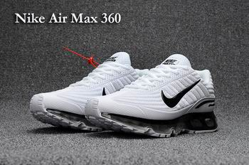 cheap nike air max 360 shoes men from free shipping,wholesale nike air max 360 shoes 22061