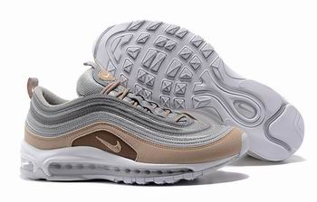 cheap nike air max 97 shoes for sale women 22355