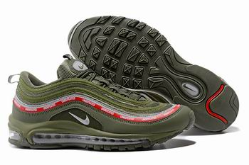 cheap nike air max 97 shoes for sale women 22356