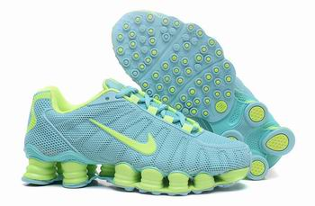 cheap nike shox women from 23536