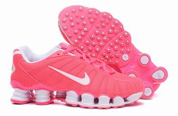 cheap nike shox women from 23537
