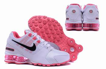 cheap nike shox women from 23545