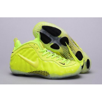 cheap wholesale Nike Air Foamposite One shoes women 18137