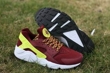 cheap wholesale Nike Air Huarache shoes 16576