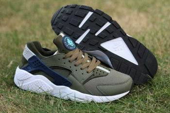 cheap wholesale Nike Air Huarache shoes 16592