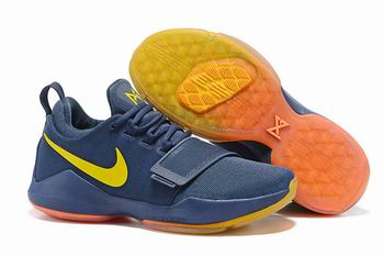 cheap wholesale Nike Zoom PG shoes free shipping 21231