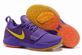 cheap wholesale Nike Zoom PG shoes free shipping 21232
