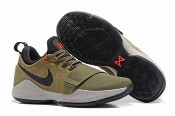 cheap wholesale Nike Zoom PG shoes free shipping 21234