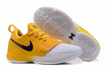cheap wholesale Nike Zoom PG shoes free shipping 21237