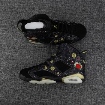 cheap wholesale air jordan 6 shoes 23355