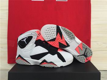 cheap wholesale jordan 7 shoes aaa 13464