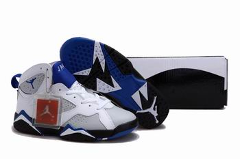 cheap wholesale jordan 7 shoes aaa 13465