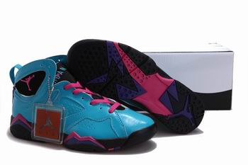cheap wholesale jordan 7 shoes aaa 13466
