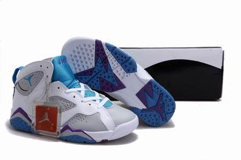 cheap wholesale jordan 7 shoes aaa 13470