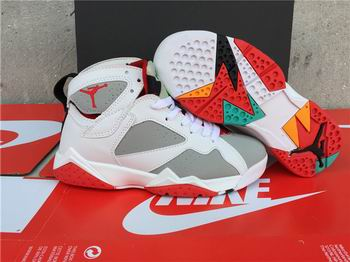 cheap wholesale jordan 7 shoes aaa 13476