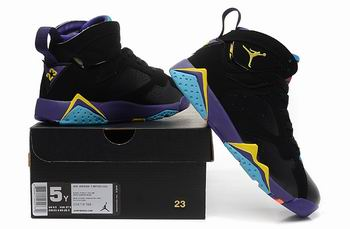 cheap wholesale jordan 7 shoes aaa 13479