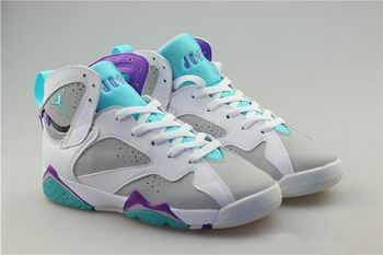 cheap wholesale jordan 7 shoes aaa 13486