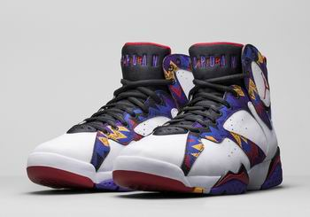 cheap wholesale jordan 7 shoes aaa 13494