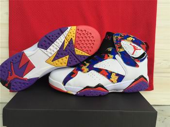 cheap wholesale jordan 7 shoes aaa 13496
