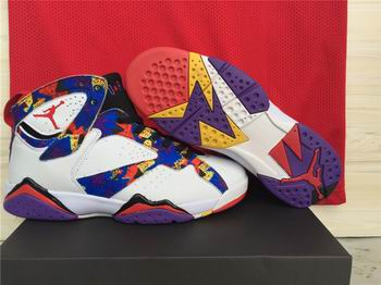 cheap wholesale jordan 7 shoes aaa 13497