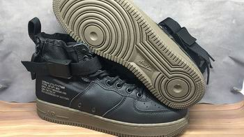 cheap wholesale nike Air Force One High shoes men 21534