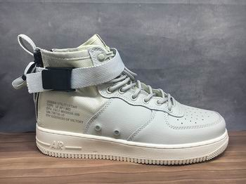 cheap wholesale nike Air Force One High shoes men 21536