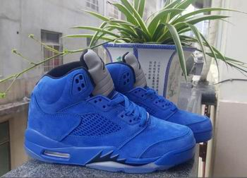 cheap wholesale nike air jordan 5 shoes 20704