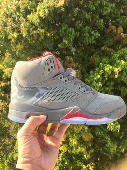 cheap wholesale nike air jordan 5 shoes 20705