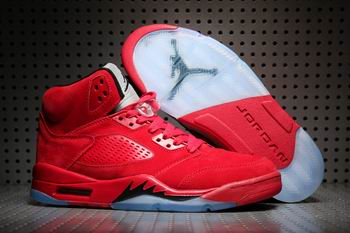 cheap wholesale nike air jordan 5 shoes 20706