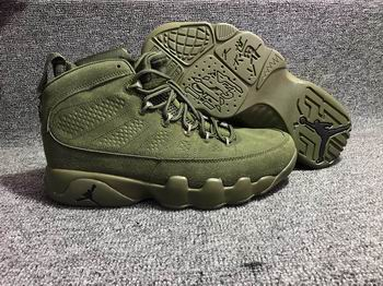 cheap wholesale nike air jordan 9 shoes aaa from 23798