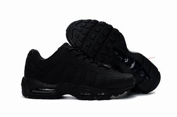 cheap wholesale nike air max 95 shoes men free shipping KPU 19352