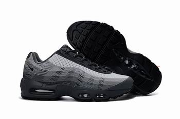 cheap wholesale nike air max 95 shoes men free shipping KPU 19353